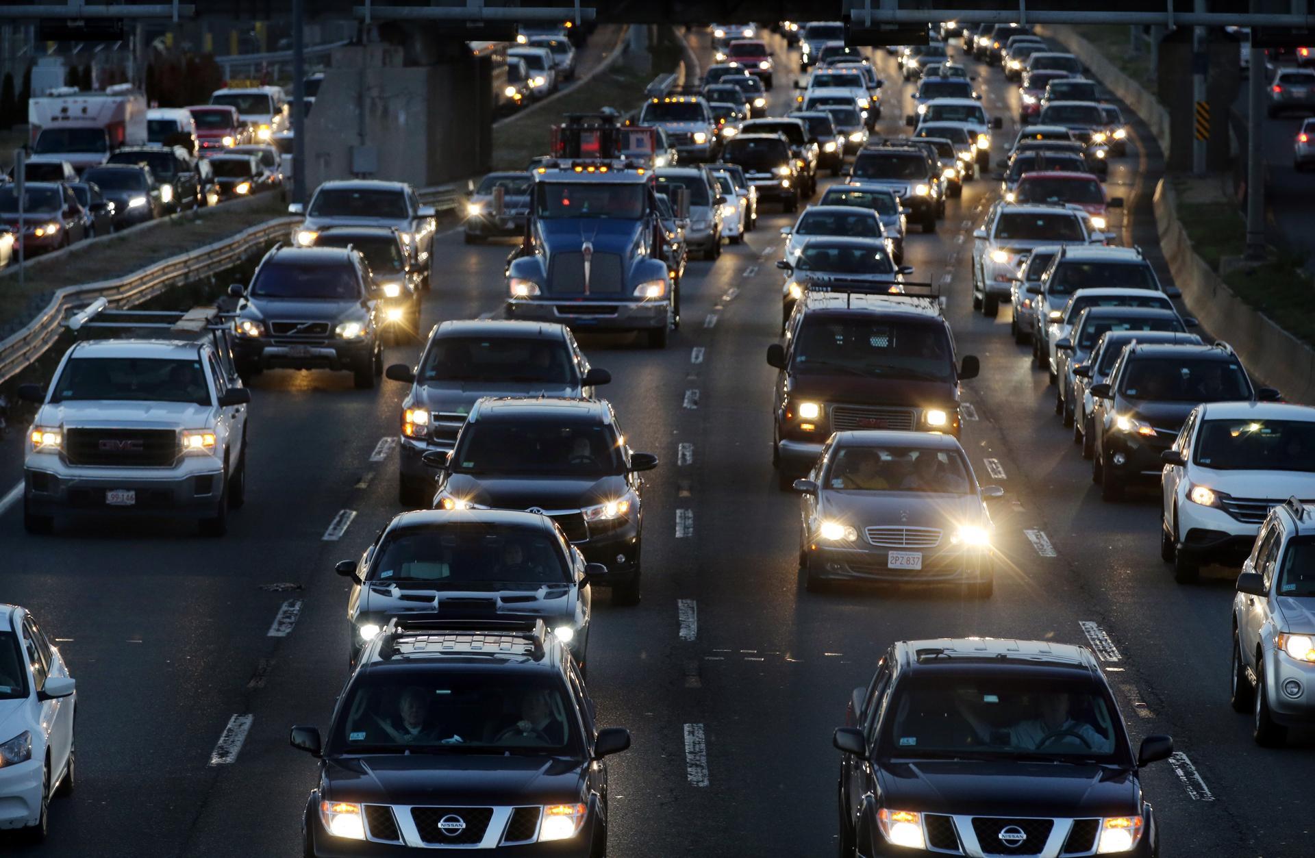 Boston Traffic and Road Conditions | Boston 25 News