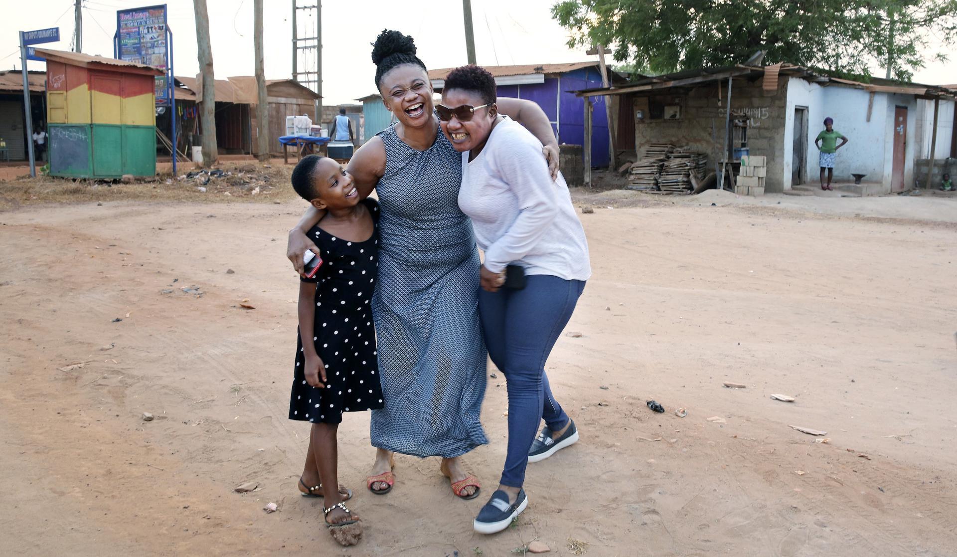 les États - unis ont un énorme besoin de de de soins de santé à domicile, et de nombreux du ghana ne 752a6f