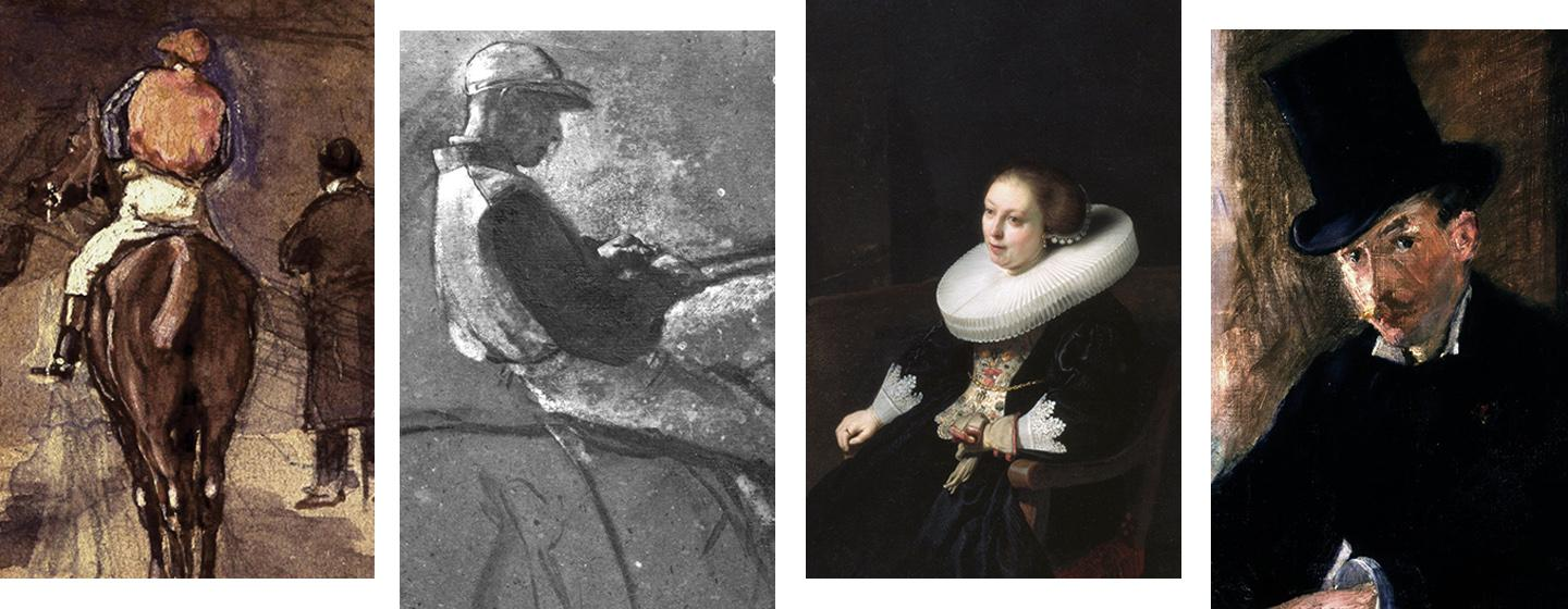 Take a look at the art stolen in the Gardner Museum heist