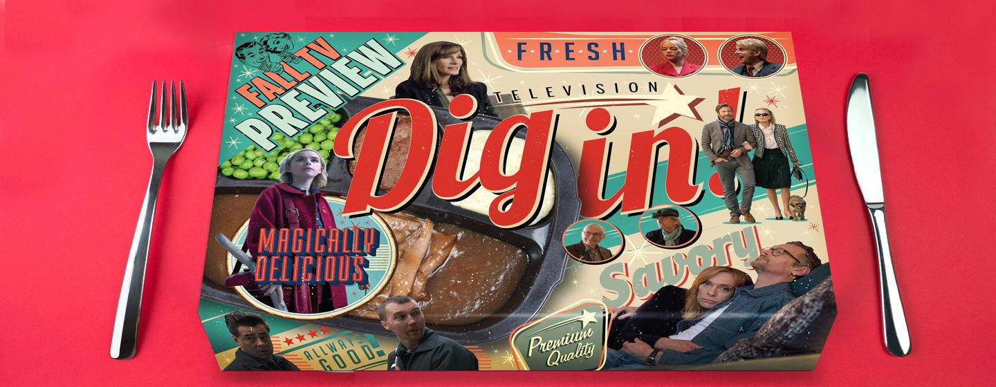 images Fall TV: Some Things Old, Some Things New