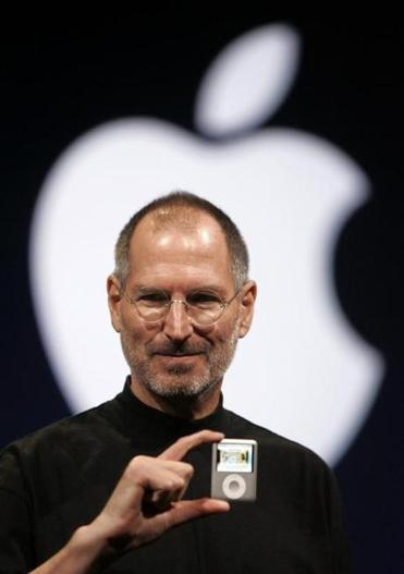 Among those who died was Apple's Steve Jobs.