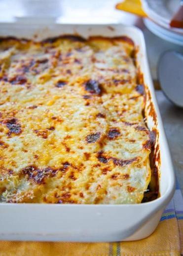 Recipe for potato frittata - The Boston Globe
