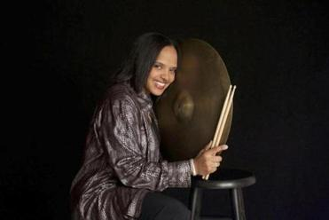 Terri Lyne Carrington brings her Grammy-winning jazz to Scullers on June 13.