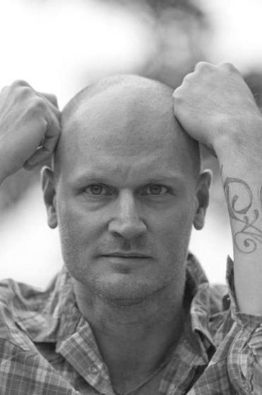 Augusten Burroughs's new book offers self-help advice.