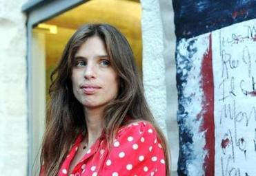 "Former child star Maïwenn directed and co-wrote ""Polisse,"" which won the Jury Prize at the Cannes Film Festival last year."