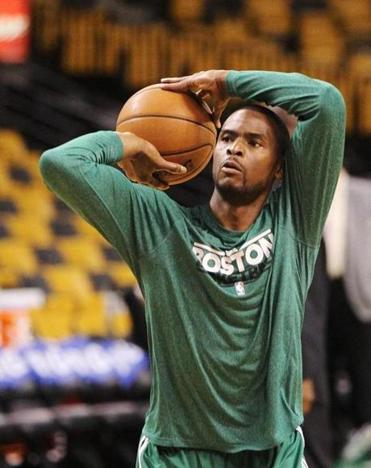 Keyon Dooling, 32, retired after last season following shocking revelations that he was sexually abused as a child.