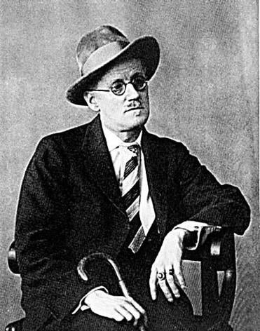 james joyce's biography and work Early life on 2 february 1882, joyce was born in rathgar, dublin, ireland joyce's father was john stanislaus joyce and his mother was mary jane may murray.