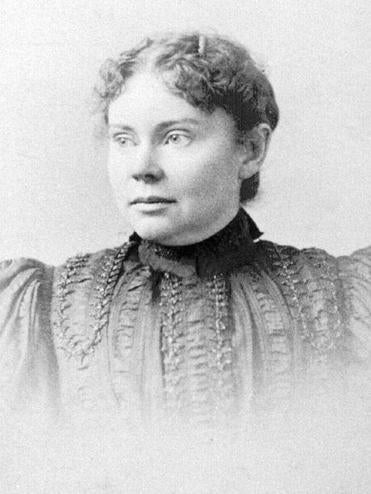 Lizzie Borden was acquitted in her parents' slayings.
