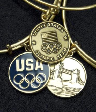 The Company Was Selected By Us Olympic Committee To Make Charms For London