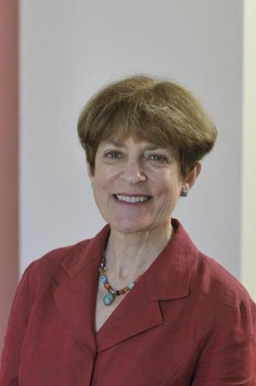 Professor Nancy Cott (above) says the sympsosium on Julia Child will take a holistic approach.