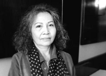 Author Duong Thu Huong wrote her novel while living in exile in Paris.