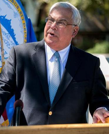 Mayor Menino wants the entire casino project built in a single phase.