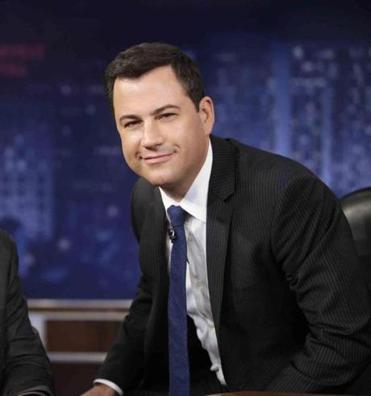 ''The jokes remain exactly the same,'' said Jimmy Kimmel when asked about what he plans for his new time slot.
