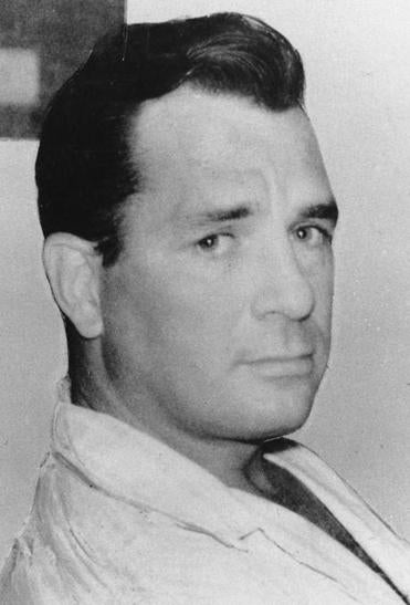 The author, an ex-girlfriend, chronicles Jack Kerouac (above) in his early years.