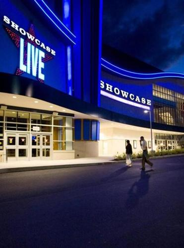 Showcase Live opened at Patriot Place in 2008. It was not clear Monday why it will no longer book music acts.
