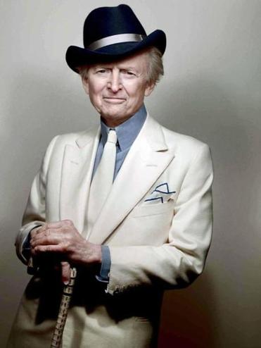 "Tom Wolfe's ""Back to Blood"" is set in the sex-crazed city of Miami."