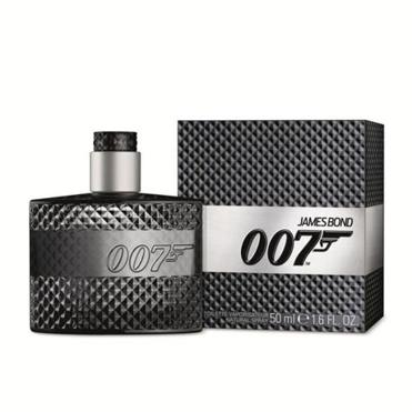 "The release of the new James Bond fragrance is timed with the latest Bond film ""Skyfall."""