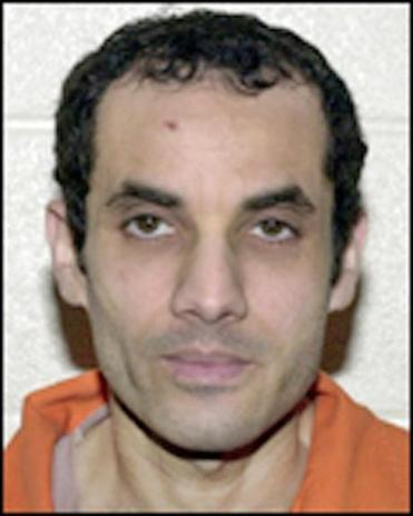 Ahmed Ressam, who trained with Al Qaeda, was caught by customs in Washington state.