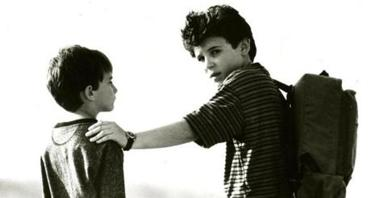 "Fred Savage in ""The Wizard."""