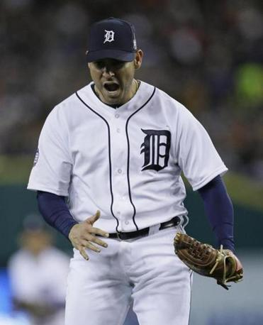 Tigers starting pitcher Anibal Sanchez will be a free agent and is in good position to dictate his future.
