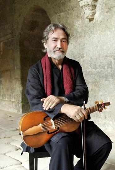 Jordi Savall's ensemble played music from Europe dating from 1500 to 1700.