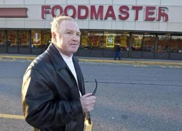 """People feel robbed. Not only for the supermarket, but this piece of the neighborhood, which was also the main meeting spot for the community,"" said Bob Powers, a local historian."