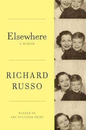 """Elsewhere"" by Richard Russo"