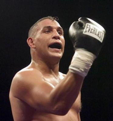 "Hector ""Macho"" Camacho was pronounced dead after being taken off life support following a second heart attack early Saturday morning at Puerto Rico Medical Center in San Juan."