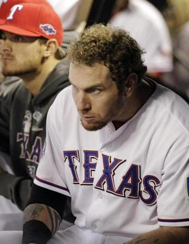 Just because Carl Crawford left you at the altar doesn't mean Josh Hamilton would.