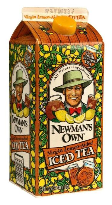 Newman's Own channels its profits to a foundation.