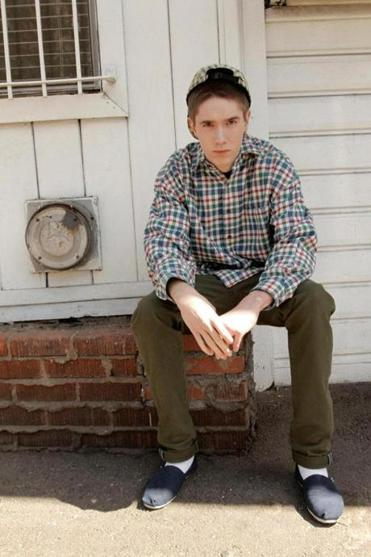 Newton native Cam Meekins, 19, recently took best new artist at the Boston Music Awards.