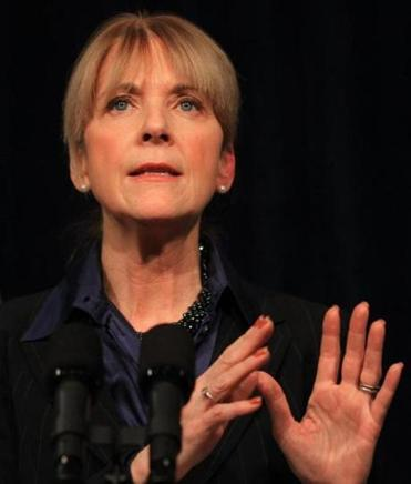 Attorney General Martha Coakley says new state rules aim to avert foreclosures.
