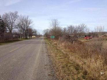 Third Line Road is where Stan Jonathan fired a shot that killed a hunter Nov. 11.