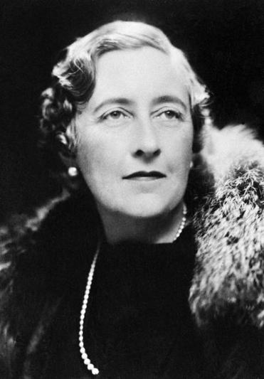 The book includes letters Agatha Christie wrote while with her husband on a 1922 trade mission.