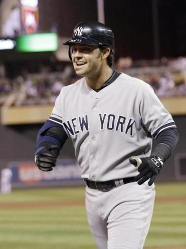 Nick Swisher, 32, a switch-hitter, spent the last four years with the Yankees, hitting .272 last season with 24 homers and 93 RBIs.
