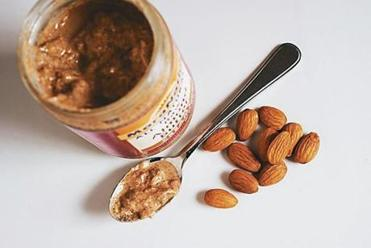 TIP: Keep nut and seed butters refrigerated. They can turn rancid if left at room temperature for too long.