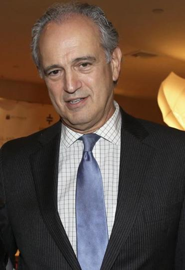 Jim Braude has hosted a liberal talk show on the FM station.
