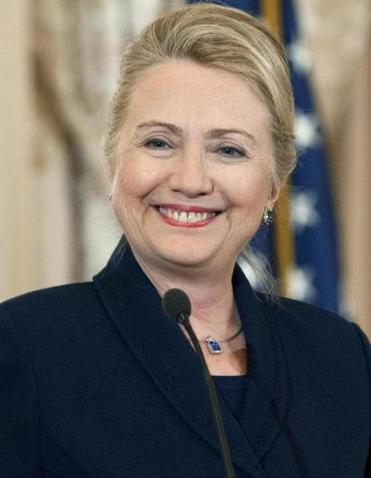Hillary Clinton had planned to step down as secretary of state at the beginning of President Obama's second term.