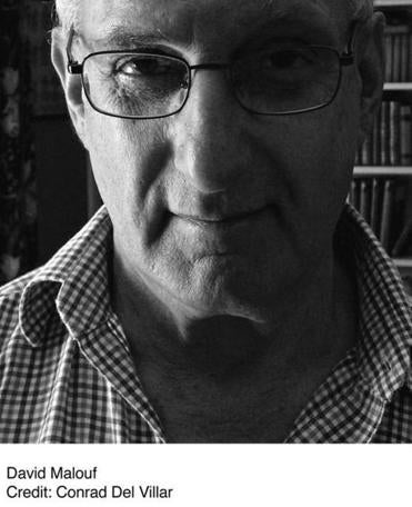"David Malouf contemplates happiness in five essays in ""The Happy Life."""