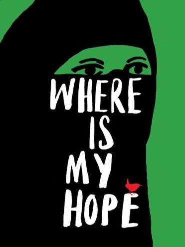 """Where is My Hope?"