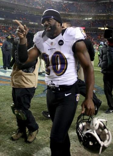 Tom Brady will be on the lookout for the effect of Ed Reed in the Ravens' secondary.