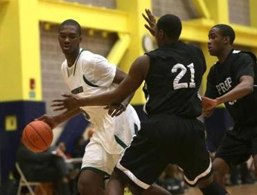 Noah Vonleh, the No. 7 ranked high school player in the country.