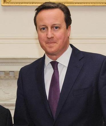 David Cameron argues ties must be loosened and focused more on the bloc's single market of 500 million people.