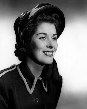 Mrs. Denny played Sister Sarah Brown on Broadway and on tour in an early 1950s production of ''Guys and Dolls.""