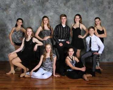 Electric Youth, the international touring ensemble of singer-dancers from the Franklin School of Performing Arts, will take the stage for Showcase Live on Feb. 10 at 6 p.m. at Patriot Place in Foxboro.