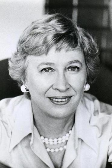Ms. Rhoads edited Woman's Day from 1966 to 1982. Circulation grew from about 5 million to 8 million.