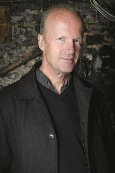 """Harvest"" is award-winning British author Jim Crace's latest novel."