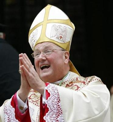 Cardinal Timothy Dolan, the archbishop of New York, could be a contender, a Vatican analyst said.