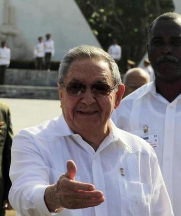 Raul Castro said his age, near 82, makes retiring likely.