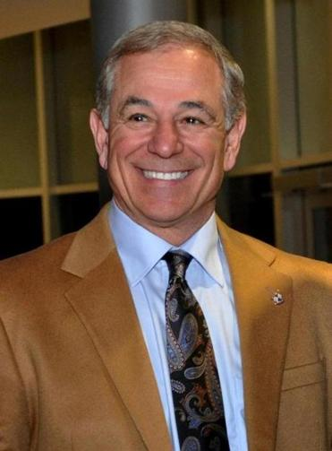Bobby Valentine is now the AD Sacred Heart University.